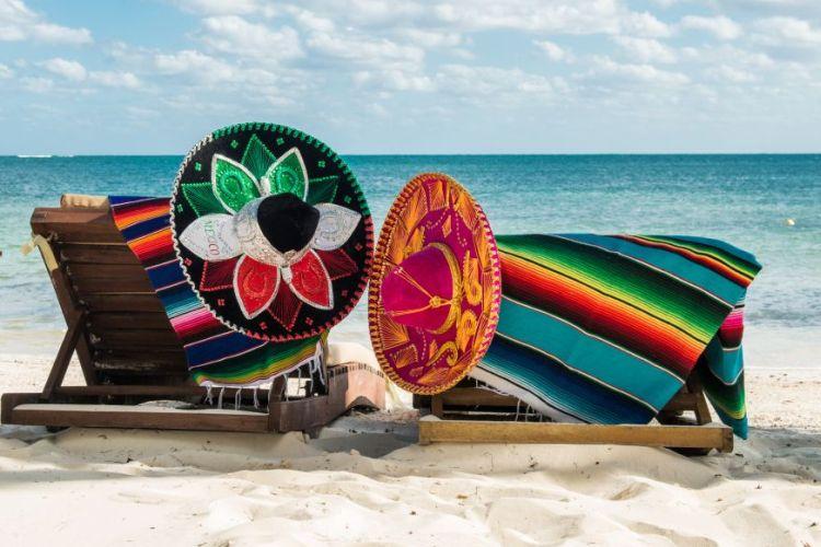 TOUR MEXICO + CANCUN